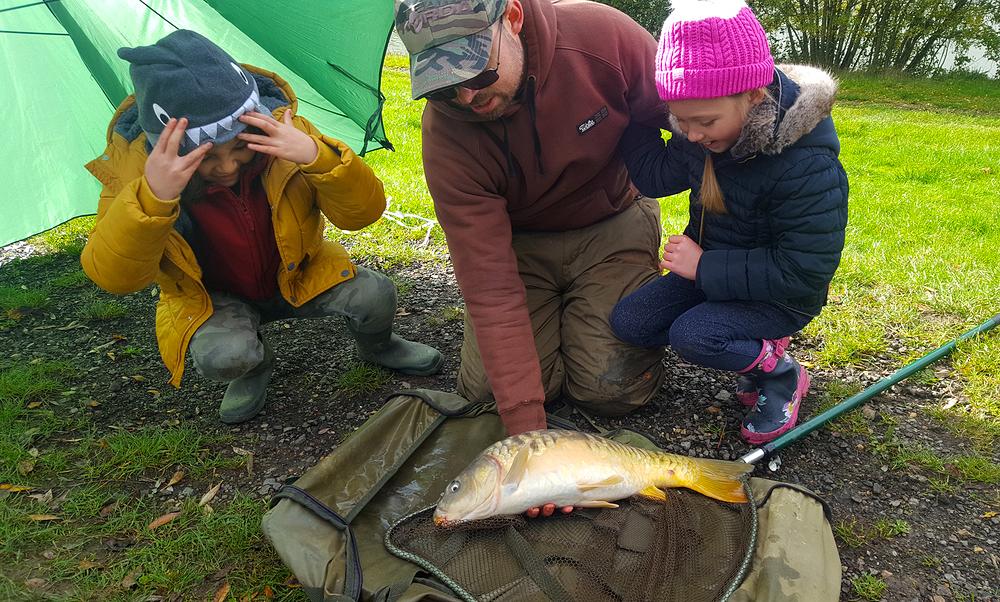 guildford england fishing mia fish carp
