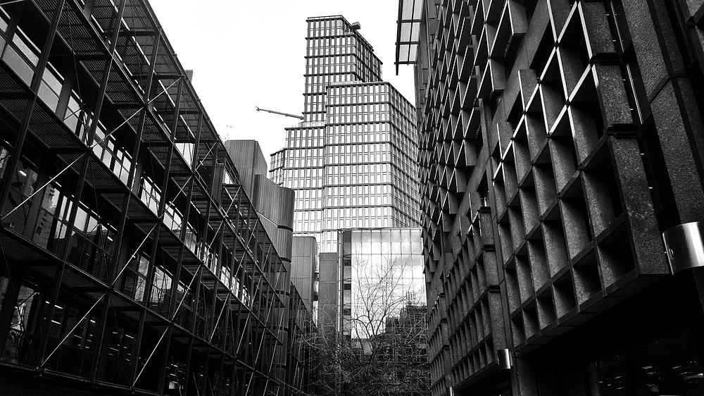 london england moorgate broadgate
