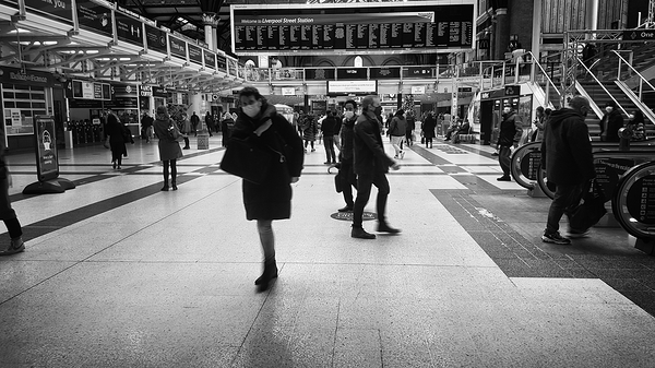 london england liverpool-street station