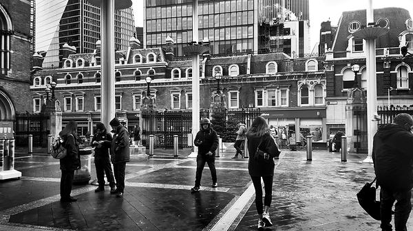 london england liverpool-street station