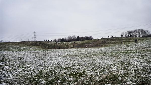 worcester-park england snow hamptons