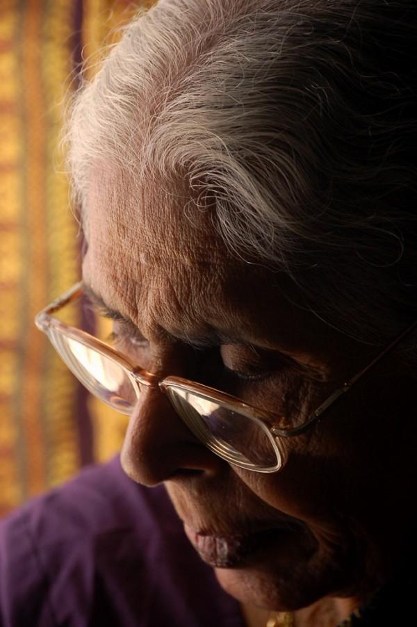 Portraits - Granny - 2