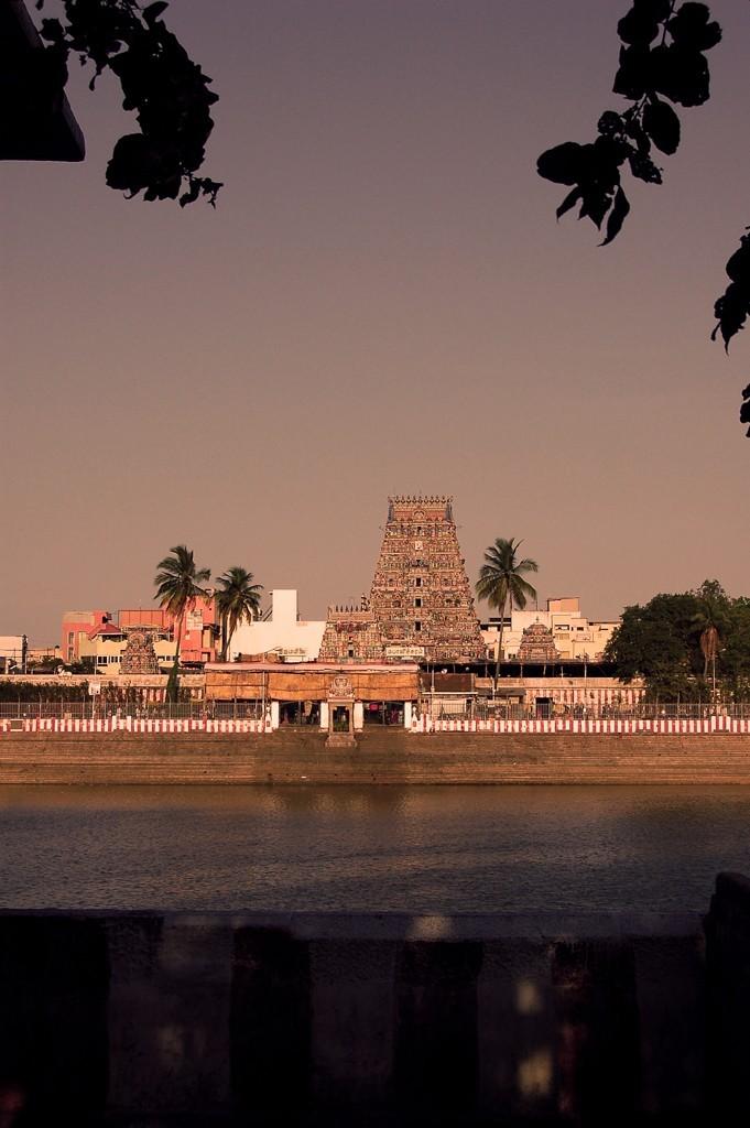 Kabaleeshwar Temple, Mylapore, Chennai