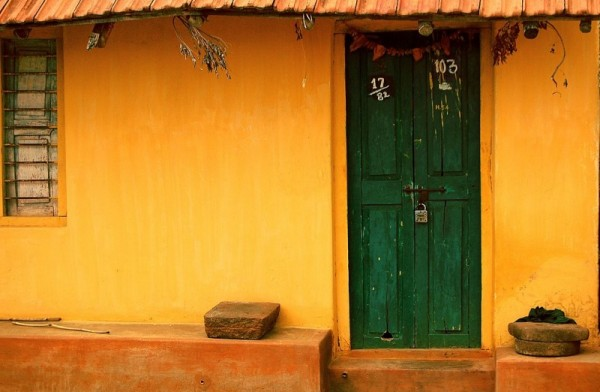Door no: 17/82, Mangalam village