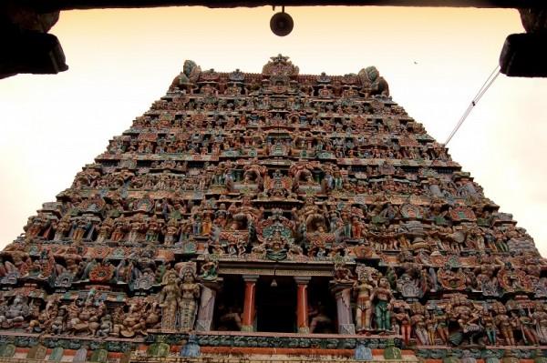 Vaidheeshwaran temple
