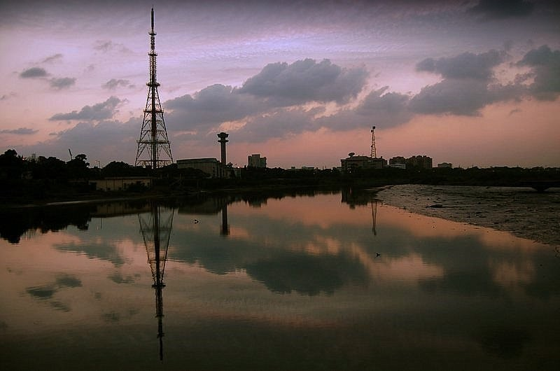 Madras TV Tower