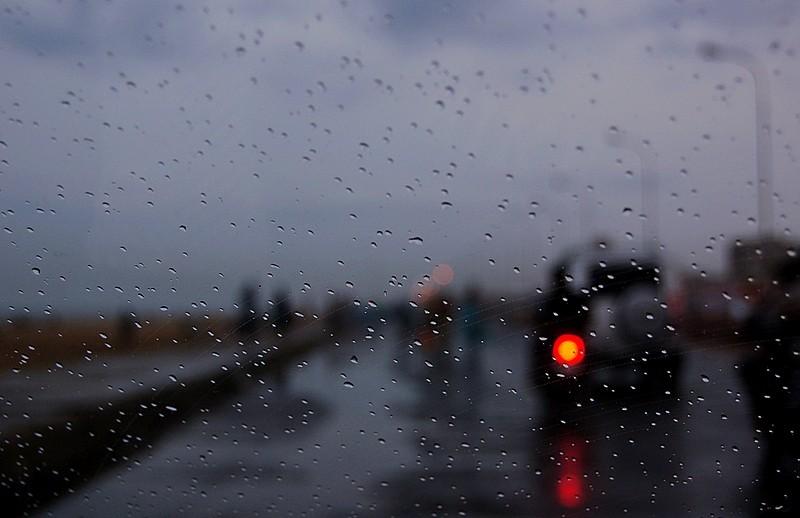 Subtle rains after summer