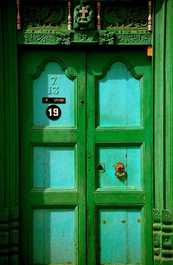 Door No. 19