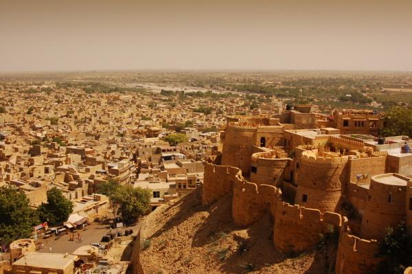 Essentially Jaisalmer