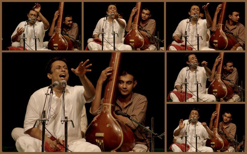 """Sanjay's """"Saadhu Tadha"""" in Vakulabharanam"""