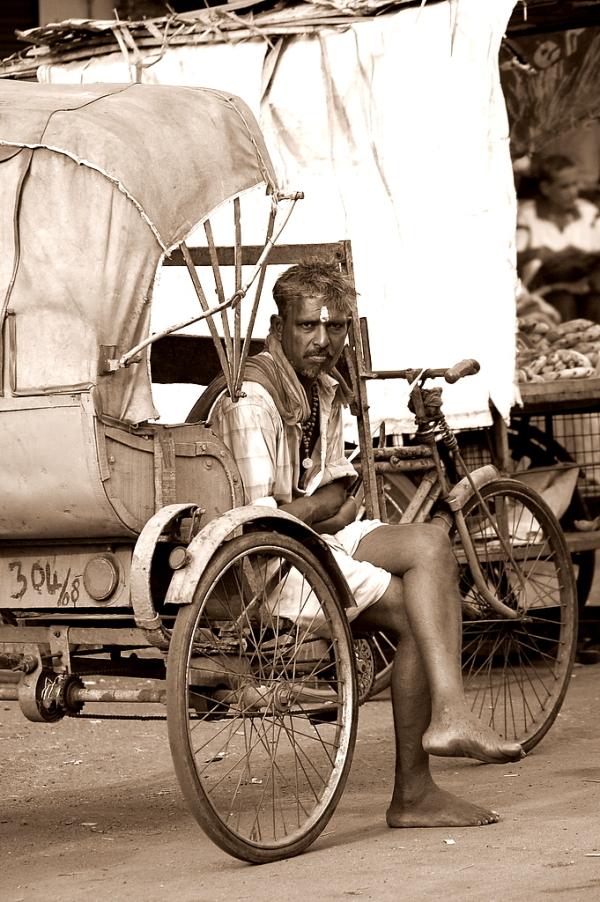 Rickshawala!