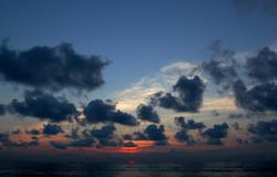 Marina Morning Blues....