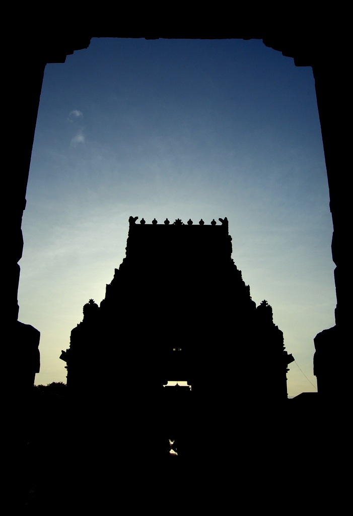 Gateway to the Cholan magic!