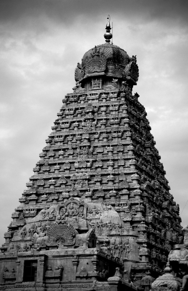 "Insights into the ""Gopuram""!"
