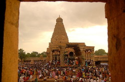 "On the ""Sani Pradhosham"""