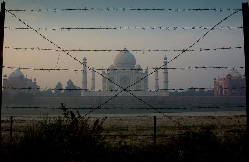 Taj and the threats!