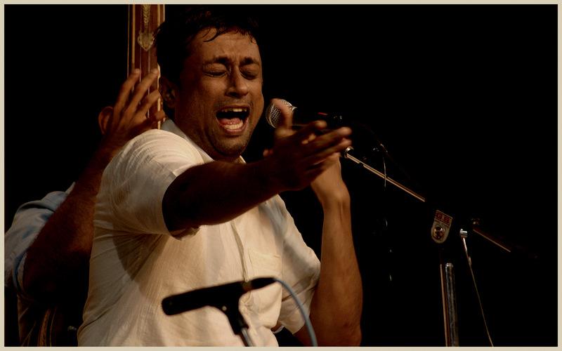Sanjay Subrahmanyan Bharat Kalachar 2009