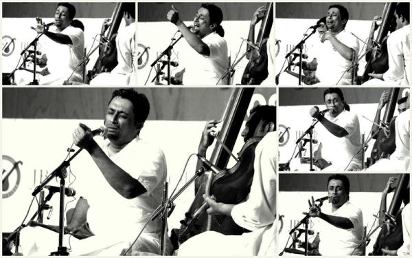 Sanjay Subrahmanyan Vani Mahal 2009