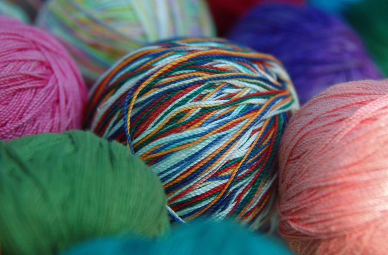 Wool Kalakshetra