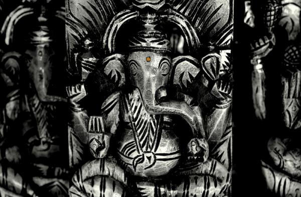Ganesha Vinayaka Pillaiyar