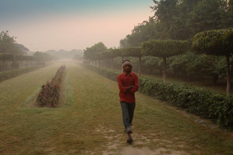 Agra Mehtab-bagh