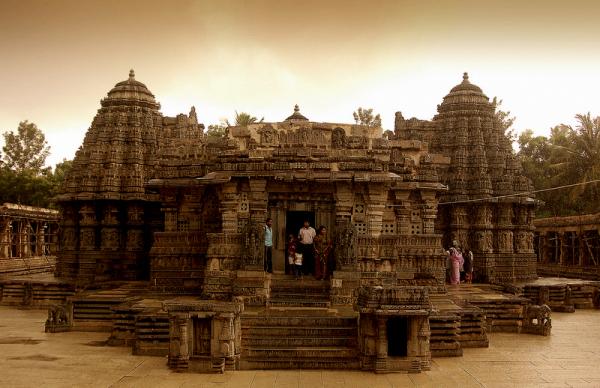 Hoysala's pride!