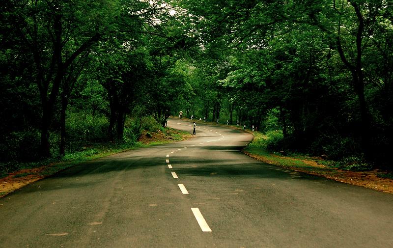 Dharmapuri to Hogenakkal