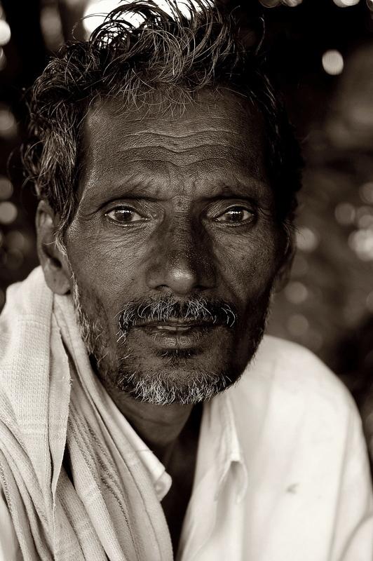 The Groundnut Seller