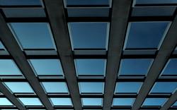 Cutting edge architecture