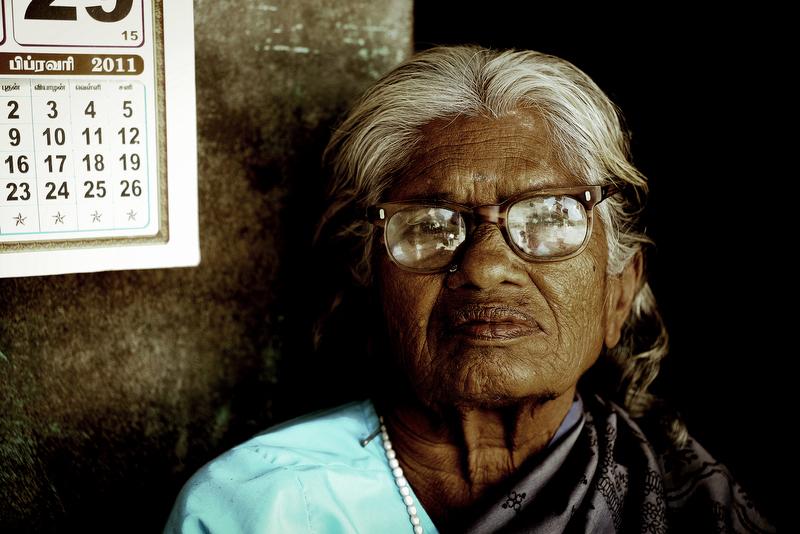 The tamil teacher
