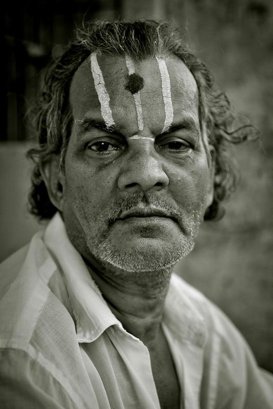 The Vaishnavite