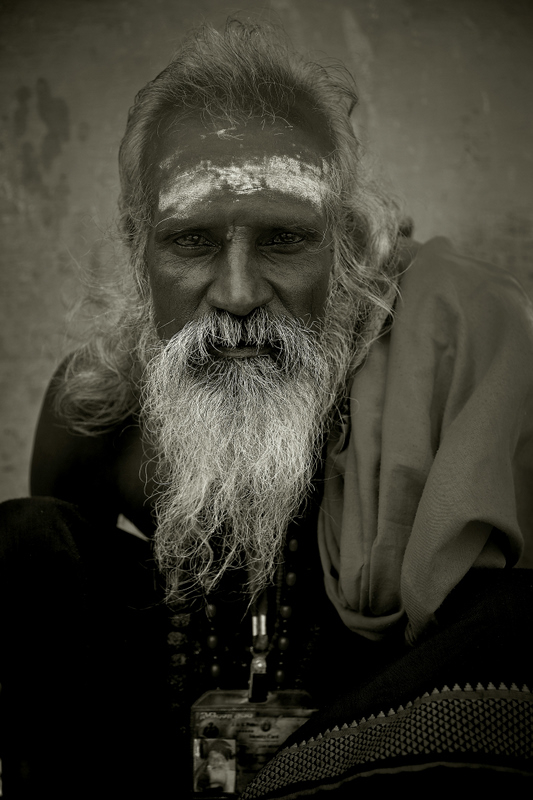 The old astrologer