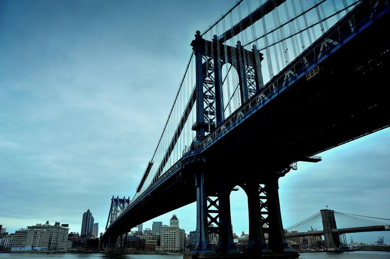 Bridging NY!