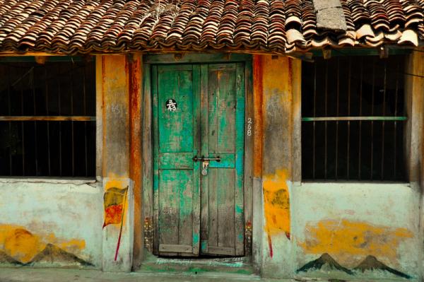 Door No. 2/43