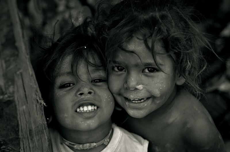 Children of the Wagabonds