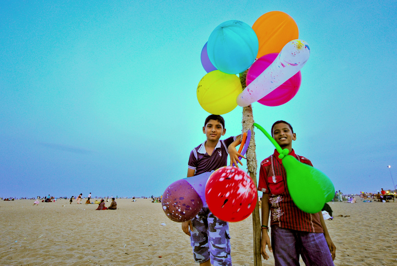 The Balloon Boys