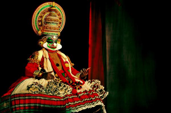 Penance of Ravana