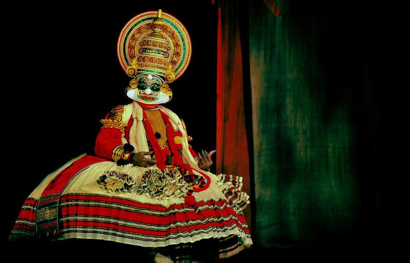 Ravanodhbhavam