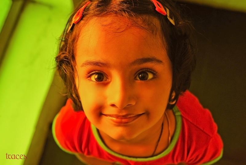 Meet Shruti