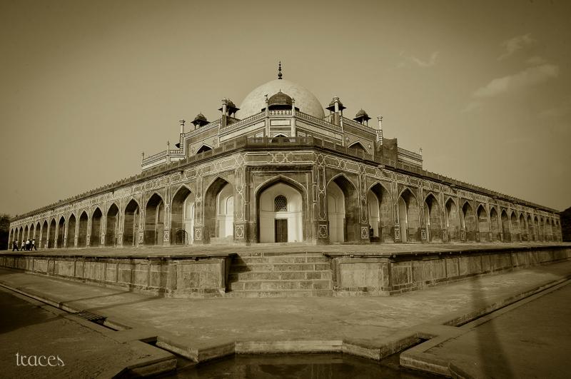 Mughalai Symmetry