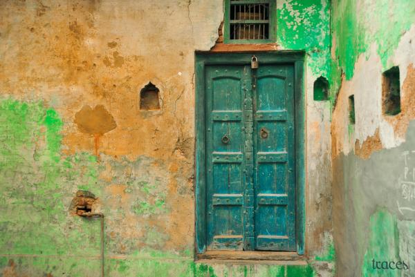 Doors of the Gokul Gullies