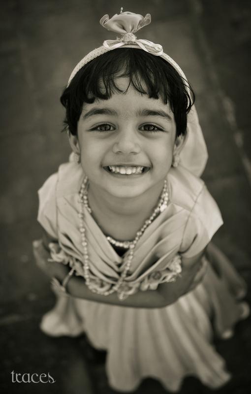 Angelic smiles!!
