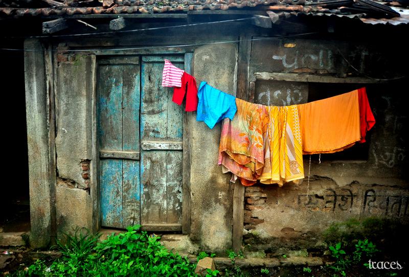Colours of the rural Marata!
