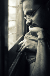 Contemplations and the monsoon light!