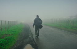Towards the mystic destination