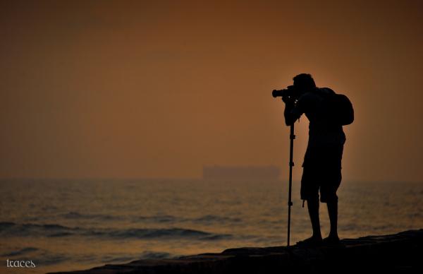 Focussing at twilight