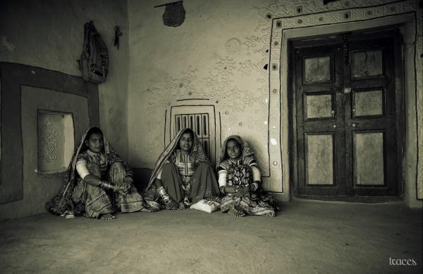 The Banni women