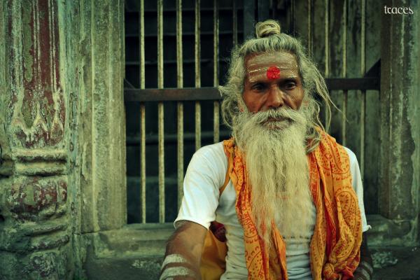 Surrendered to 'Kashi Vishwanath'!