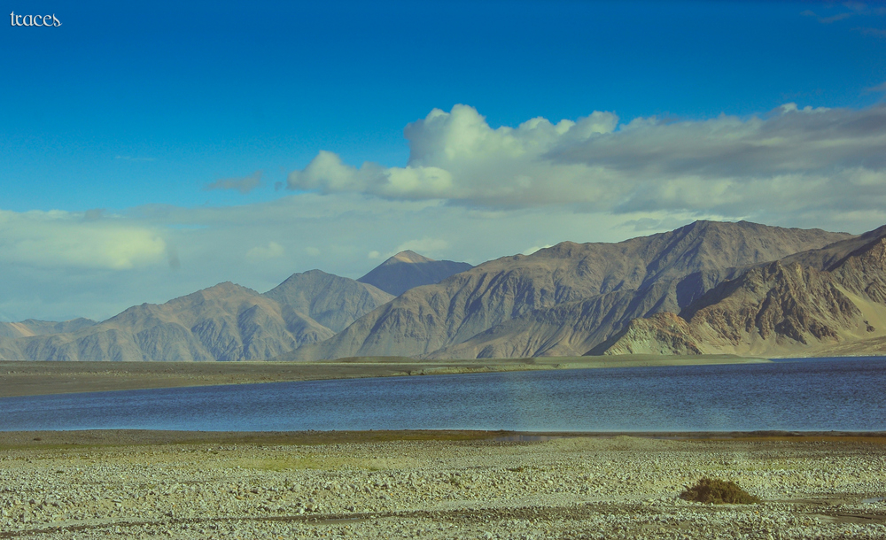 Prisitine landscapes of Maan Merak