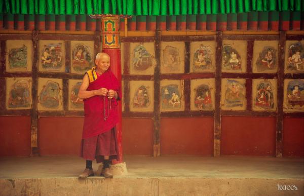 Buddham Charanam Gachchaami